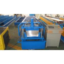Totalmente Automático 07. -1.2mm Cor Revestida de Chapa de Aço Laminação a Frio Máquina de Formação
