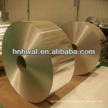 Высокое качество и конкурентоспособная цена Китай Алюминиевая фольга для крышек фольги