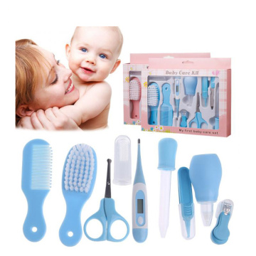 Reiniger Baby Kids Newborn Grooming Brush Kit