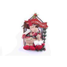 Anhänger Tür hängende Weihnachtsdekoration