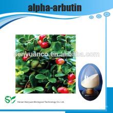 Чистая природа Alpha-Arbutin 99% Косметические ингредиенты