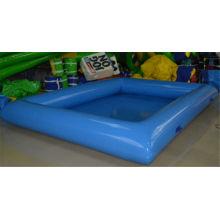 Le parc aquatique commercial gonflable de bâche de PVC joue Tb3336