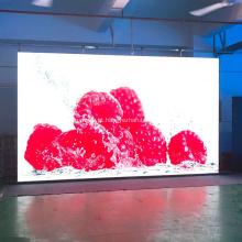 Painel de exibição de tela de TV LED interno