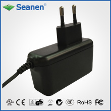 12V 1.5A Power Adapter Compliant with ERP Level VI 6