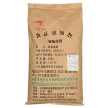 Gesunder Lebensmittelzusatzstoff Süßstoffe Pulver Polydextrose