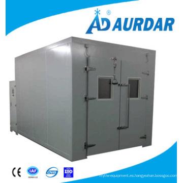 Venta de panel de sala fría con precio de fábrica