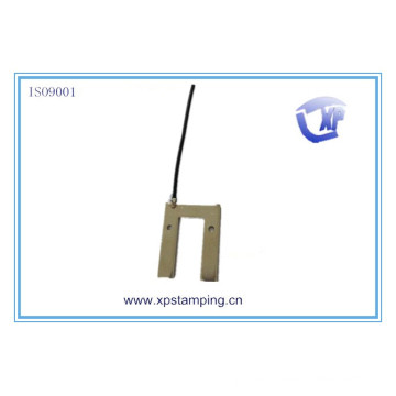 China cheap metal stamping parts, electrical accessory
