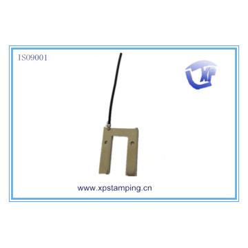 Китай дешевые металлические штамповки, электрические принадлежности