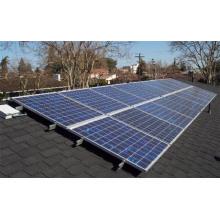 Panel solar polivinílico 240W