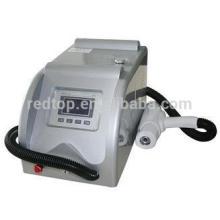 2014 newest laser beauty equipment art laser tattoo removal machine