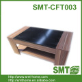 2017 new model wood coffee table