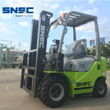 Quality 1.8ton Diesel Forklift Price
