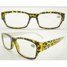 2015 Camouflage Fashionable Unisex Reading Glasses (000027AR)
