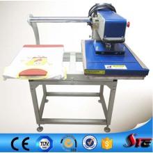 Máquina de impresión en sublimación neumático automático T camisa para la venta
