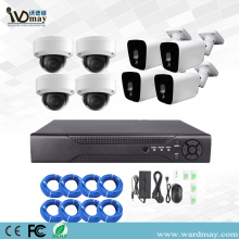 CCTV H.265 8CH 4.0MP PoE NVR Kits