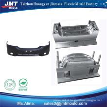 molde pára-choques de carro para molde de injeção plástica de produtos plásticos