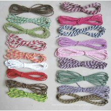 Most popular and competitive in USA of braiding Elastic cord