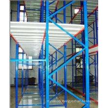 beam rack