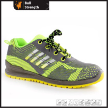 Sports Working Shoes with New PU/PU Sole (SN5445)