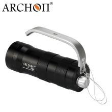 2000lm High Power LED Aluminium Diving Lampe de poche