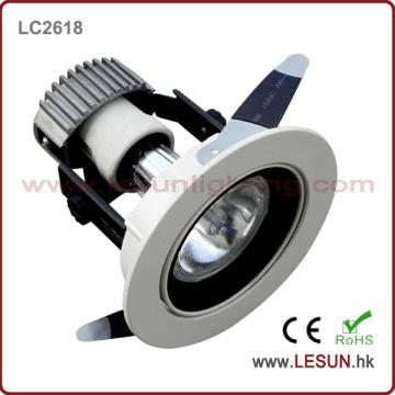Traditionelle PAR20 35W 3300lm Deckenleuchte / Halogen-Metalldampflampe (LC2618)