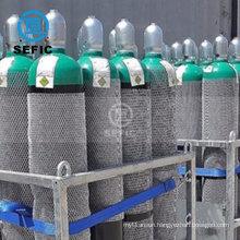 empty gas cylinder price Nitrogen/Oxygen/Acetylene industrial gas