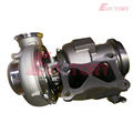 Turbocompressor do alternador C15 do alternador C15