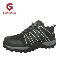Stilvolle Sport-Stil Sicherheit Jogger Schuhe