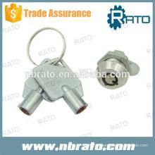 RC-144 pequeno mini pin cam lock