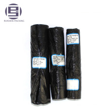 Wholesale custom various sizes hdpe recycle trash garbage bag