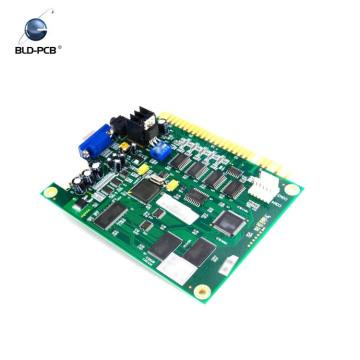 Fabrication de PCBA, Assemblée de carte PCB, fabrication de SMT et de DIP