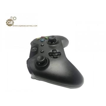 Double Color Plastic Injection Game Controller Molding