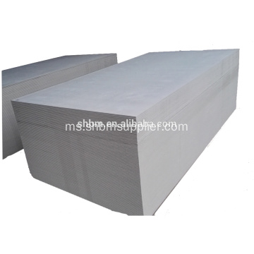Ketumpatan tinggi 12mm Calcium Silicate Board Price