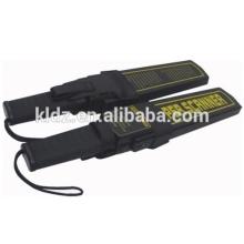 Detector de metais Hand Held / Handheld do GP-3003B1Sensitive e alto