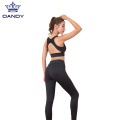Ladies Compression Butt Lift Kurze Yoga-Kleidung