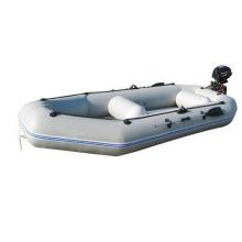 Набор надувных лодок Intex для 4 человек, 265 см