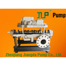 High Efficiency Horizontal Multistage Oil Centrifugal Pump