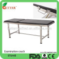 CE,ISO!! Hot sales beckrest medical patient examination couch for sale