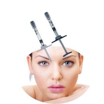 2ml Cross-linked Facial Breast Hyaluronic Acid Dermal Filler price
