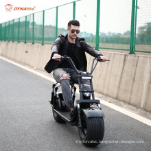 New 60V 13.6Ah/21.8Ah lithium battery swappable Auto Motor Electric Scooter