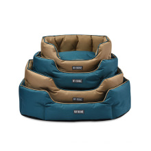 Customized Oxford Fabric Waterproof Couch Beds Dog Kennels Wholesale