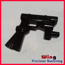 customized aluminium gravity die casting or die casted products
