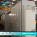 Máquina de cristal de horno de revenido de endurecimiento electrotérmica de LANDGLASS