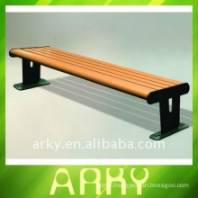 High Quality Outdoor Armless Chair