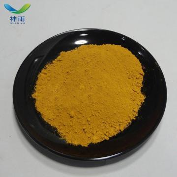 Óxido de ferro amarelo CAS 1309-33-7