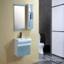 Hot Sale PVC Bathroom Cabinet with CE Certificate (SW-MJ860)