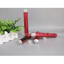 Aluminium Verpackungsröhre für Haarfarbe Produkte (PPC-AT-008)