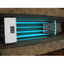 Channel Type UV Sterilizer for Small Farm Equipment