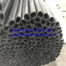 Сварная углеродистая сталь, плоская односторонняя овальная труба