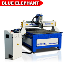 Ele1325 CNC Plasma Cutting Machine for Stainless Steel Cutting with CNC Milling Machine Price